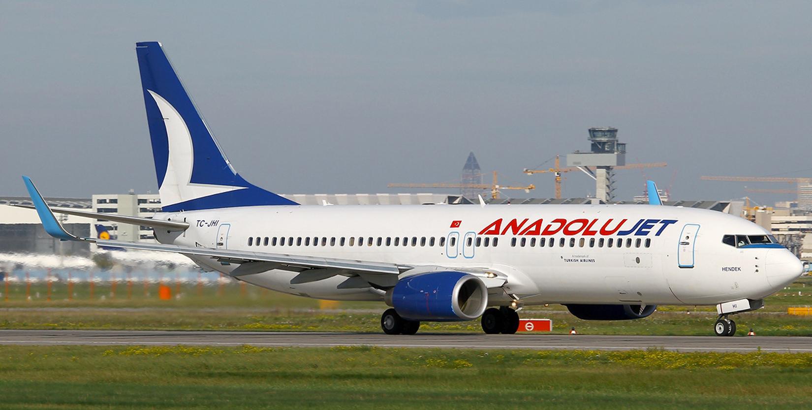 AnadoluJet_Turkish_Airlines