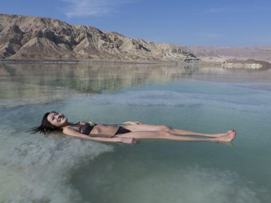 Dead Sea_Itamar Grinberg